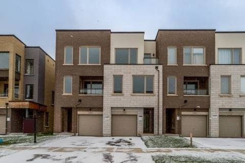 Townhouse for rent at 182 Huguenot Rd Oakville Ontario - MLS: W4738330