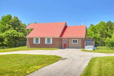 House for sale at 182 Hummingbird Hill Rd Oro-medonte Ontario - MLS: S4744359