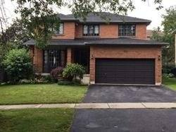 House for rent at 182 Keffer Circ Newmarket Ontario - MLS: N4382858