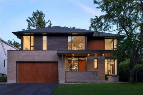 House for sale at 182 Mountbatten Ave Ottawa Ontario - MLS: 1198198