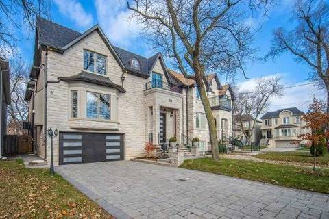 House for sale at 182 Norton Ave Toronto Ontario - MLS: C4646931