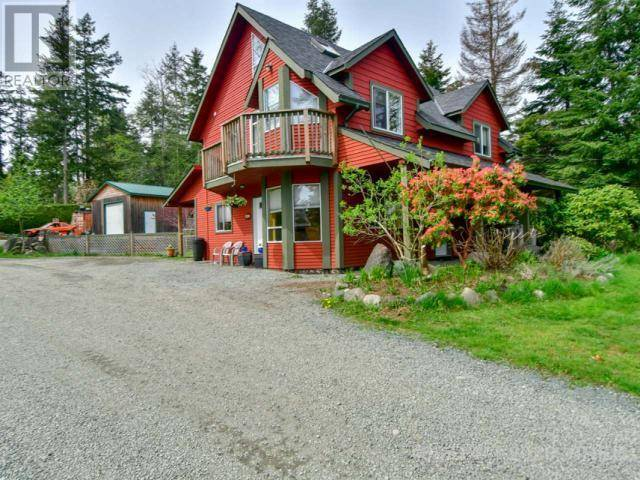 House for sale at 182 Quadra Lp Quadra Island British Columbia - MLS: 468514