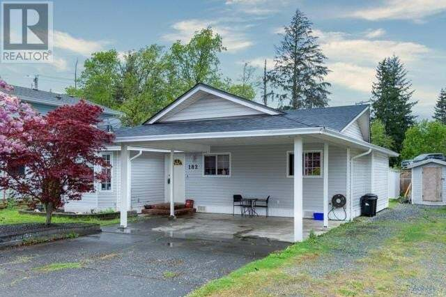 House for sale at 182 Reef Cres Campbell River British Columbia - MLS: 468358