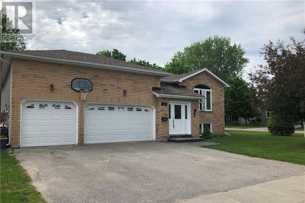 House for sale at 182 Ritchie Cres Elmvale Ontario - MLS: 30810804