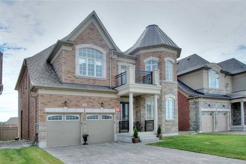 House for sale at 182 Ross Vennare Cres Vaughan Ontario - MLS: N4505729