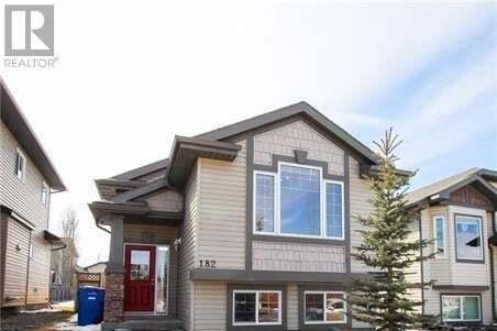 House for sale at 182 Silkstone Rte West Lethbridge Alberta - MLS: LD0189235