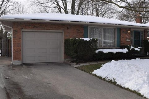 House for sale at 182 Southwood Dr Cambridge Ontario - MLS: 40047618