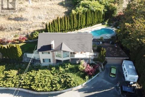 House for sale at 182 Sunnybrook Dr Okanagan Falls British Columbia - MLS: 178267