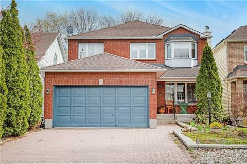 House for sale at 182 Twyford St Ottawa Ontario - MLS: 1151721