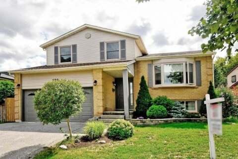 House for sale at 182 Walton Dr Aurora Ontario - MLS: N4904299