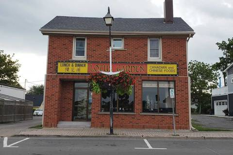 Commercial property for sale at 182 West St Port Colborne Ontario - MLS: X4585345