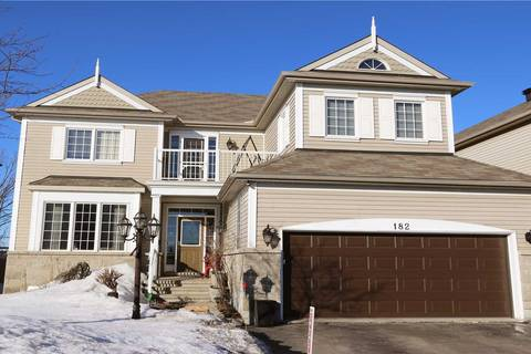 House for sale at 182 Whispering Winds Wy Ottawa Ontario - MLS: X4424683