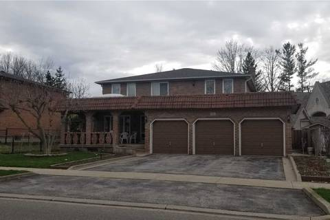 House for sale at 182 Wigwoss Dr Vaughan Ontario - MLS: N4429300