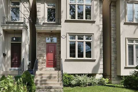 House for rent at 182 Woburn Ave Toronto Ontario - MLS: C4603461