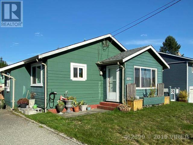 House for sale at 1820 15th Ave Campbell River British Columbia - MLS: 462699