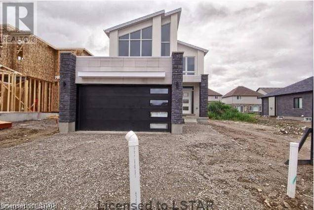 House for sale at 84 Canvas Wy Unit 1820 London Ontario - MLS: 241510