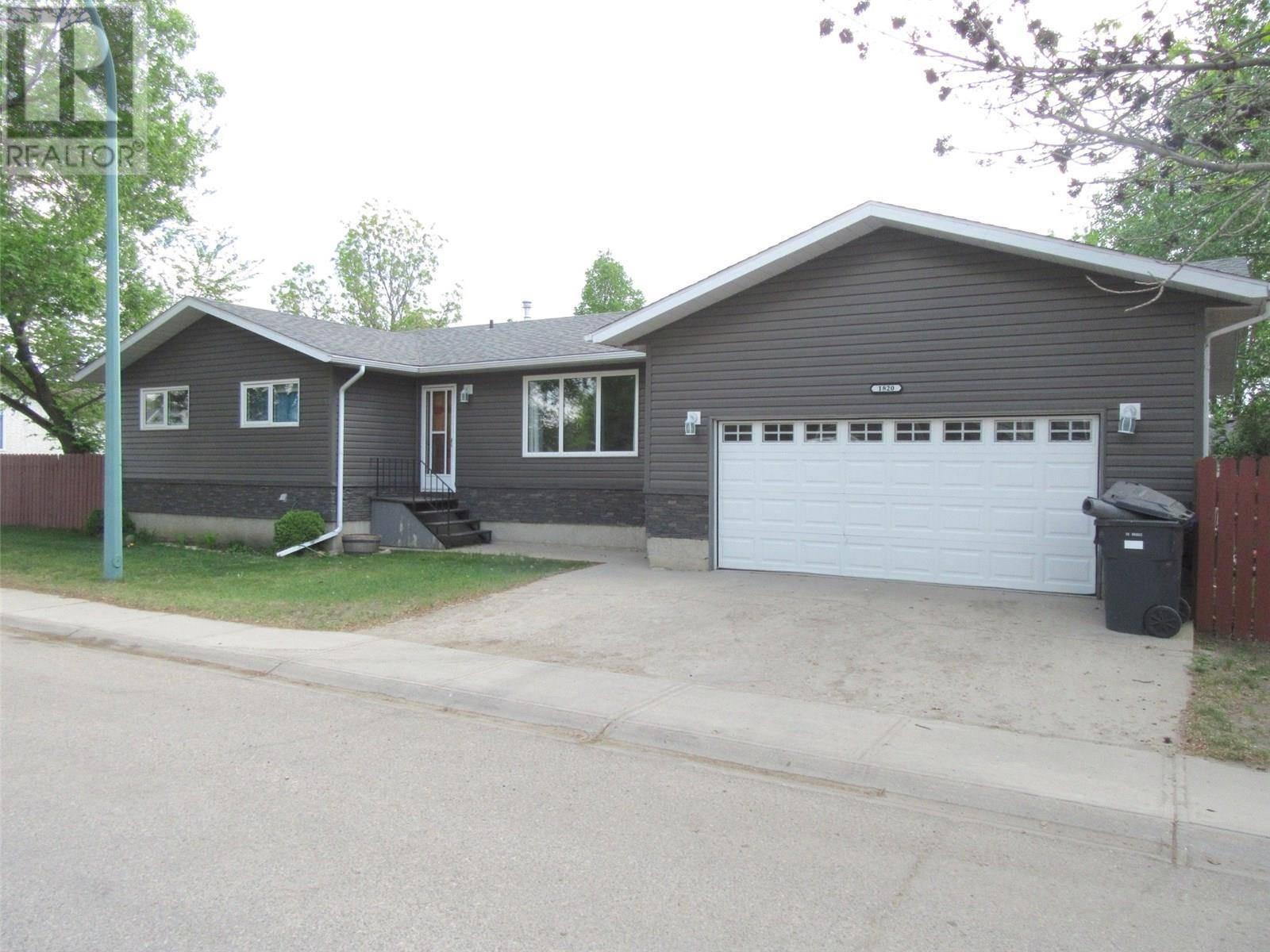 House for sale at 1820 Coteau Ave Weyburn Saskatchewan - MLS: SK775733