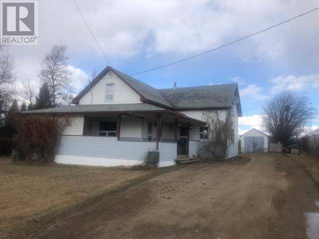 House for sale at 1820 Imperial Access Rd Dawson Creek British Columbia - MLS: 175989