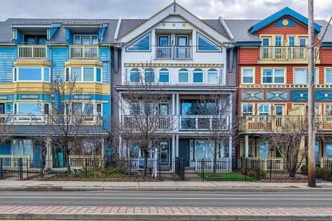 Townhouse for sale at 1820 Lake Shore Blvd Toronto Ontario - MLS: E4733948