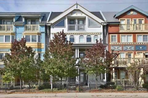 Townhouse for sale at 1820 Lake Shore Blvd Toronto Ontario - MLS: E4754211