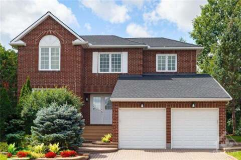 House for sale at 1820 Thornecrest St Ottawa Ontario - MLS: 1205123
