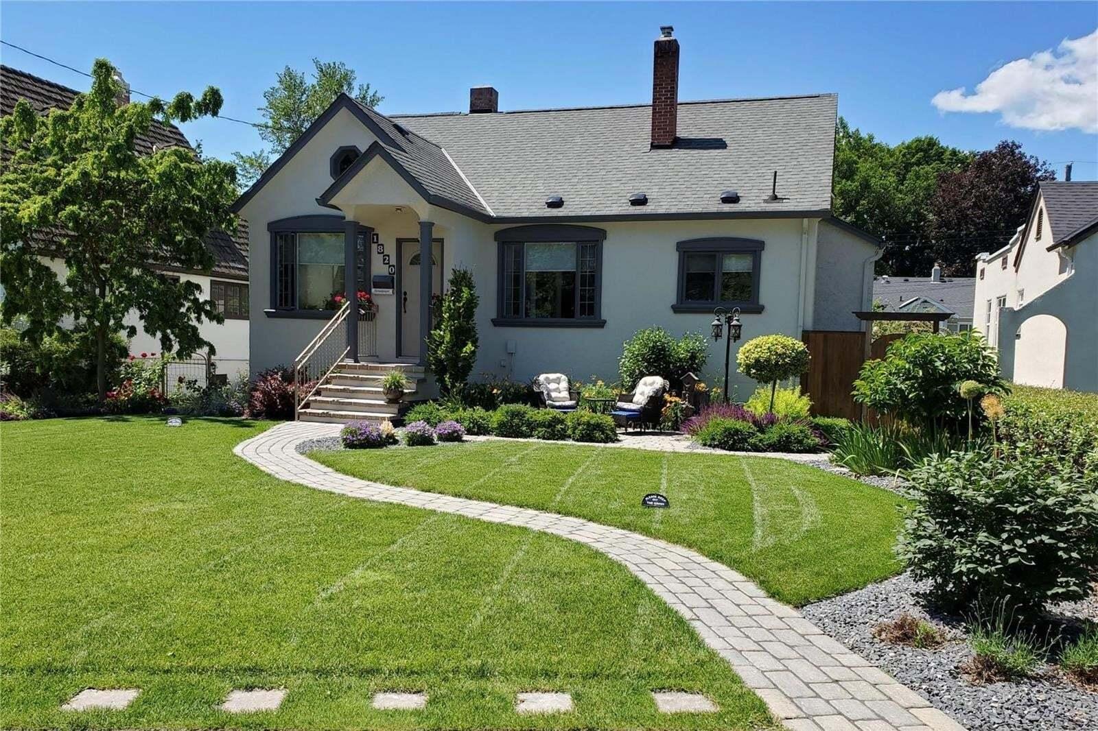 House for sale at 1820 Water St Kelowna British Columbia - MLS: 10196264