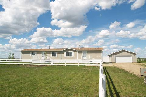 House for sale at 182018 Twp  Rural Lamont County Alberta - MLS: E4157617
