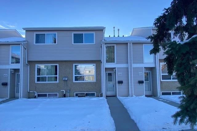 Townhouse for sale at 18208 91 Av NW Edmonton Alberta - MLS: E4217084