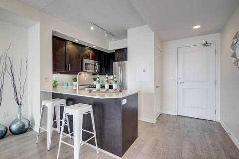 Condo for sale at 85 East Liberty St Unit 1821 Toronto Ontario - MLS: C4456021