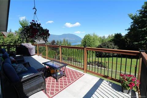 House for sale at 1821 Auto Rd Southeast Salmon Arm British Columbia - MLS: 10185153