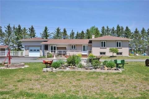 House for sale at 1821 Bercier St Plantagenet Ontario - MLS: 1193879