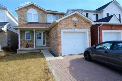 House for sale at 1821 Dalhousie Cres Oshawa Ontario - MLS: E4817540