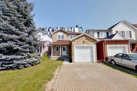 House for sale at 1821 Dalhousie Cres Oshawa Ontario - MLS: E4928659