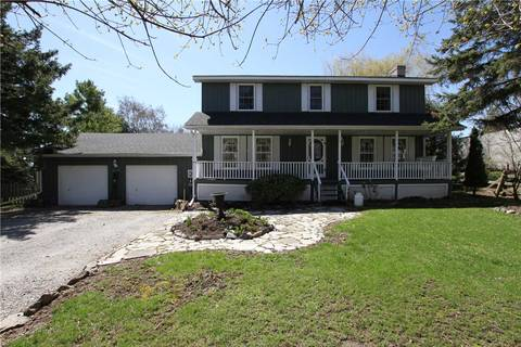 House for sale at 1821 Gilford Rd Innisfil Ontario - MLS: N4450611