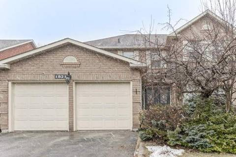House for sale at 1821 Pilgrims Wy Oakville Ontario - MLS: W4710172