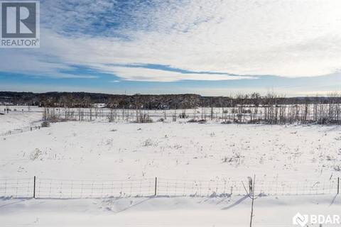 Residential property for sale at 1821 Woodrow Rd Coldwater Ontario - MLS: 30708848