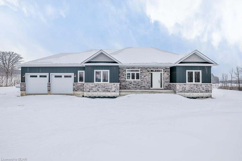 House for sale at 1821 Woodrow Rd Coldwater Ontario - MLS: 30806448