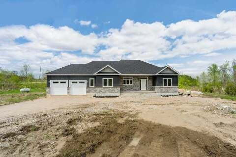 House for sale at 1821 Woodrow Rd Severn Ontario - MLS: S4759793
