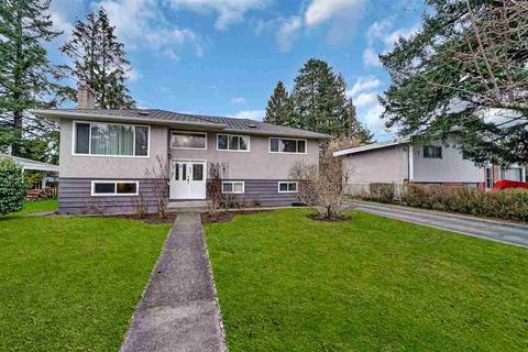 House for sale at 1821 Woodvale Ave Coquitlam British Columbia - MLS: R2445914