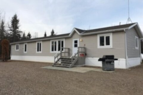 House for sale at 18214 18214 Twp  Road 750  High Prairie Alberta - MLS: A1046495