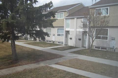 Townhouse for sale at 18217 93 Ave Nw Edmonton Alberta - MLS: E4146730