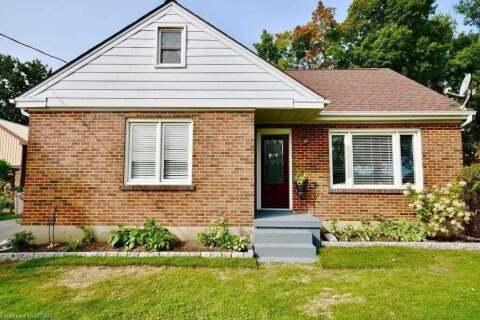 House for sale at 18218 Leslie St East Gwillimbury Ontario - MLS: N4935486