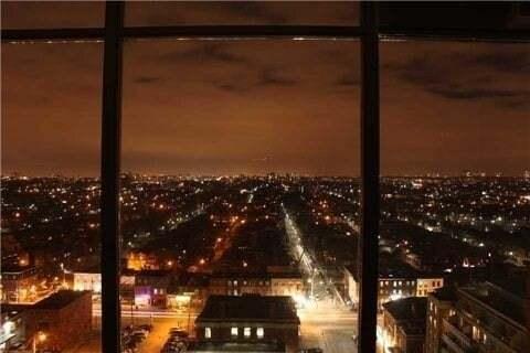 Apartment for rent at 36 Lisgar St Unit 1821E Toronto Ontario - MLS: C4914651