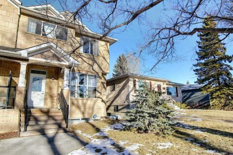 Townhouse for sale at 1822 20 Ave NW Calgary Alberta - MLS: A1051715