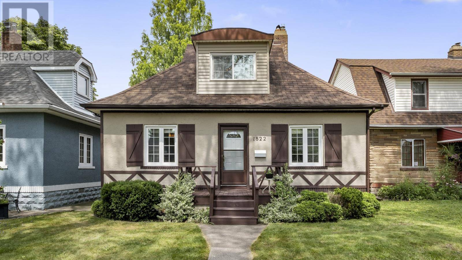 House for sale at 1822 Dacotah  Windsor Ontario - MLS: 19023531