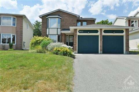 House for sale at 1822 Montereau Ave Ottawa Ontario - MLS: 1205230