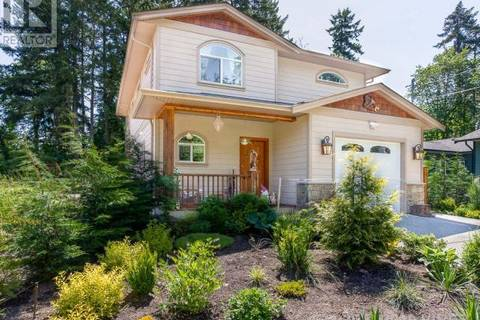 House for sale at 1822 Pritchard Rd Cowichan Bay British Columbia - MLS: 456035