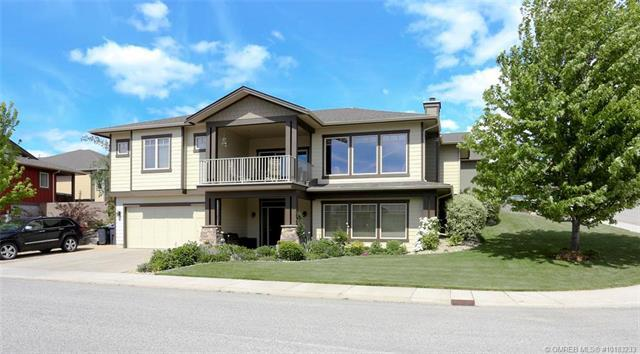 Removed: 1822 Split Rail Place South, Kelowna, BC - Removed on 2019-10-25 05:36:18