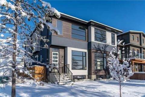 Townhouse for sale at 1822 Westmount Blvd Northwest Calgary Alberta - MLS: C4292551