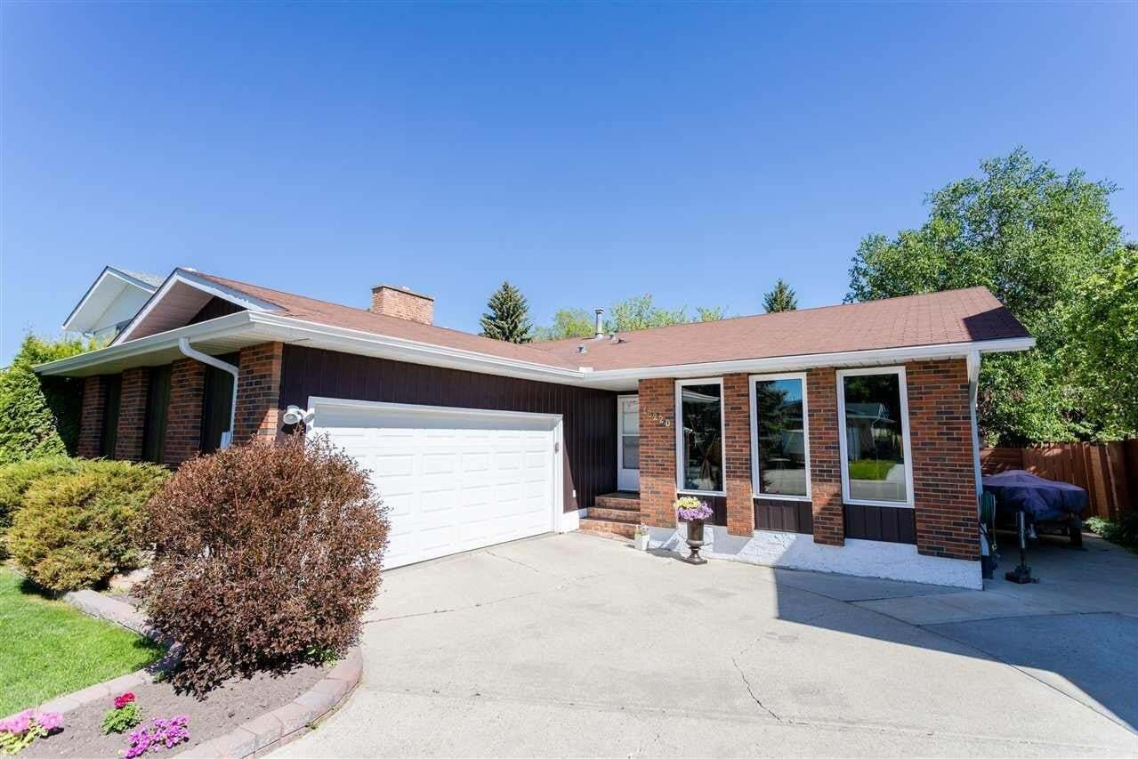 House for sale at 18220 80a Av NW Edmonton Alberta - MLS: E4200636